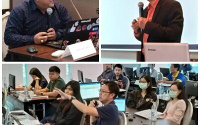 Career For The Future Academy จัดฝึกอบรมหลักสูตร[SOC3] หลักสูตรศูนย์ปฏิบัติการเฝ้าระวังความมั่นคงปลอดภัยระบบเทคโนโลยีสารสนเทศ (Security Operations Center: SOC) รุ่นที่ 3