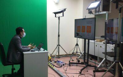 "Career for the Future Academy จัดฝึกอบรมหลักสูตร ""Infographic Presentation Design เพิ่มพลังการสื่อสารในยุคไทยแลนด์ 4.0 (Online)"""